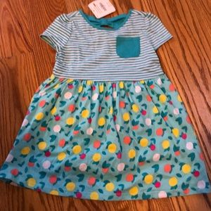 Gymboree 12-18 mos dress